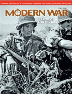 Modern War #17 : Battle of Dien Bien Phu